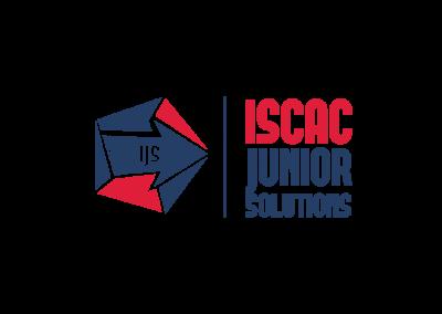 ISCAC Junior Solutions